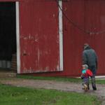Farmer Oral History Logo